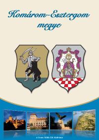 Komárom-Esztergom megye magazin-2012