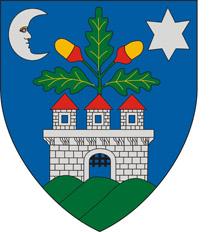 Veszprém megye címere