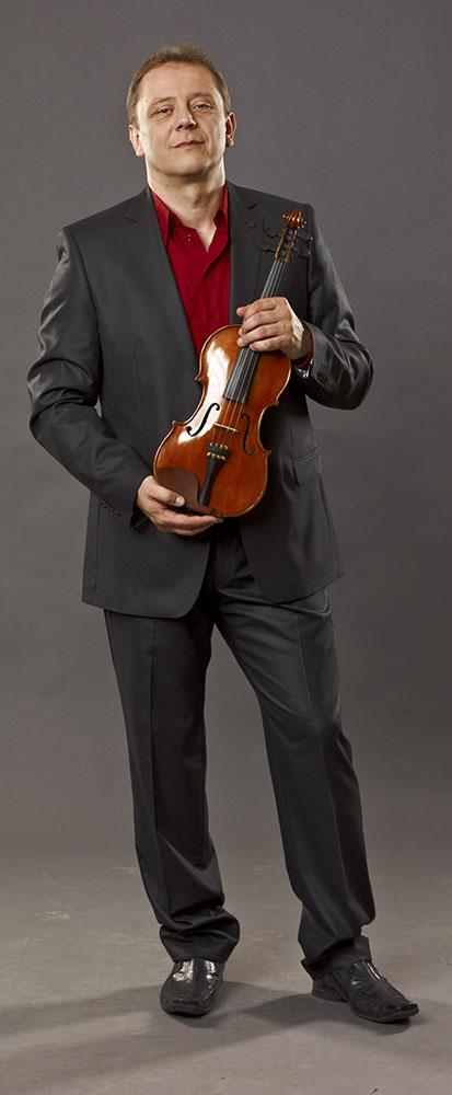 Szabó Attila - zenész