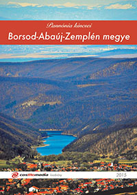 Borsod-Abaúj-Zemplén megye címlap
