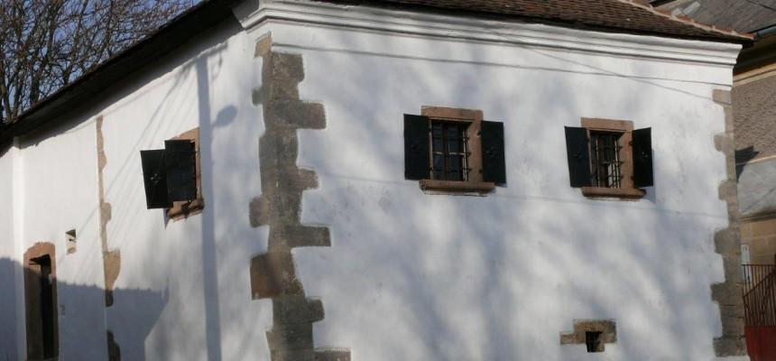Gönc - Huszita ház
