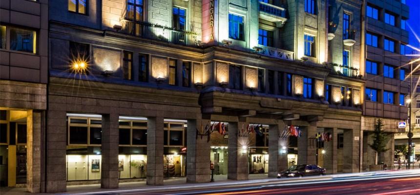 Hotel Hungária