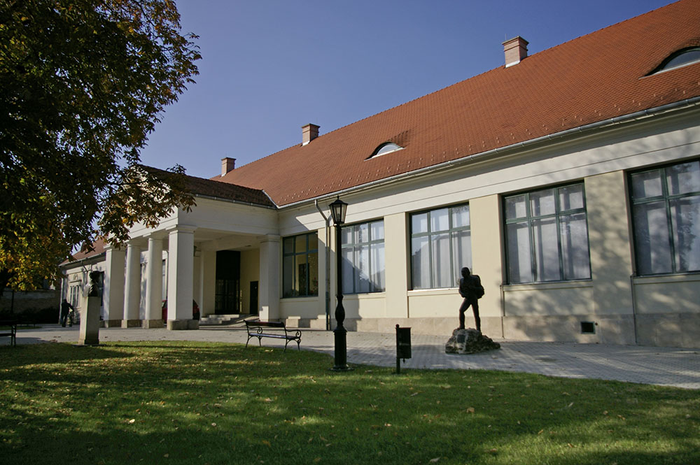 Múzeum Érden
