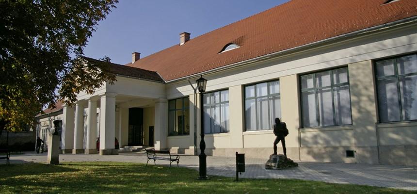 Érd múzeum