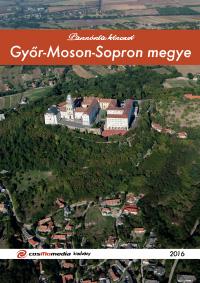 Győr-Moson-Sopron megye címlap