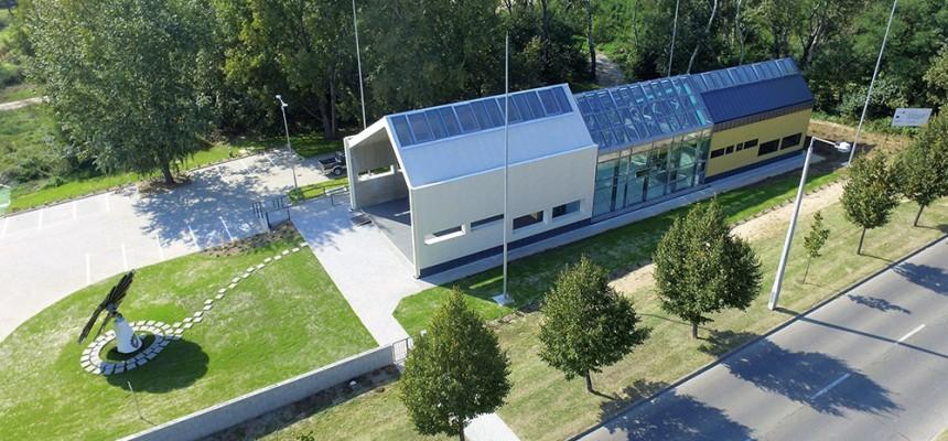 Energiaház
