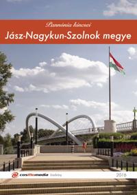Jász-Nagykun-Szolnok megye címlap