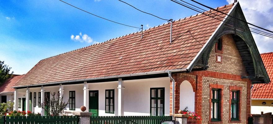 Tájház Pest megyében