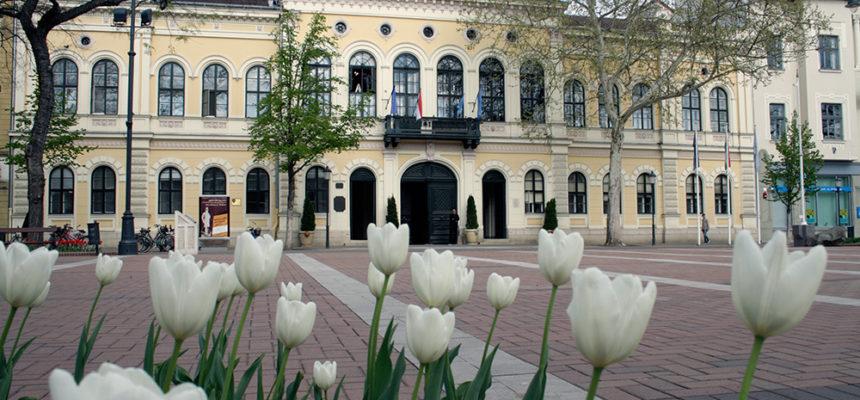 Békéscsaba Városháza