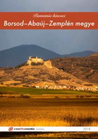 2018. Borsod-Abaúj-Zemplén megye magazin