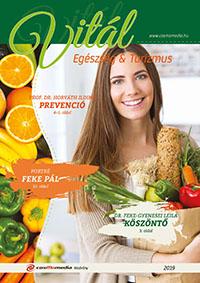 2019 Vitál magazin