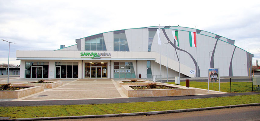 Sárvári aréna