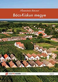 2020. Veszprém megye magazin