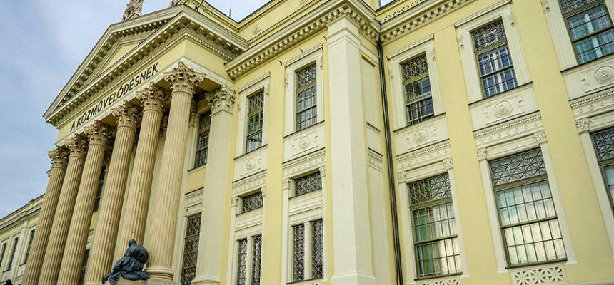 Szegedi Móra Ferenc múzeum