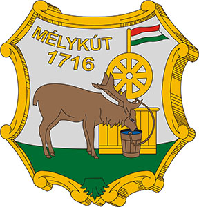Mélykút címere