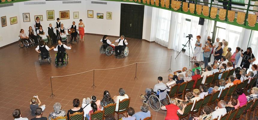 Lakitelek népfőiskola