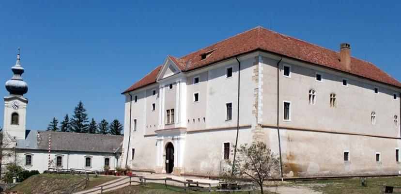 Pipo kastély