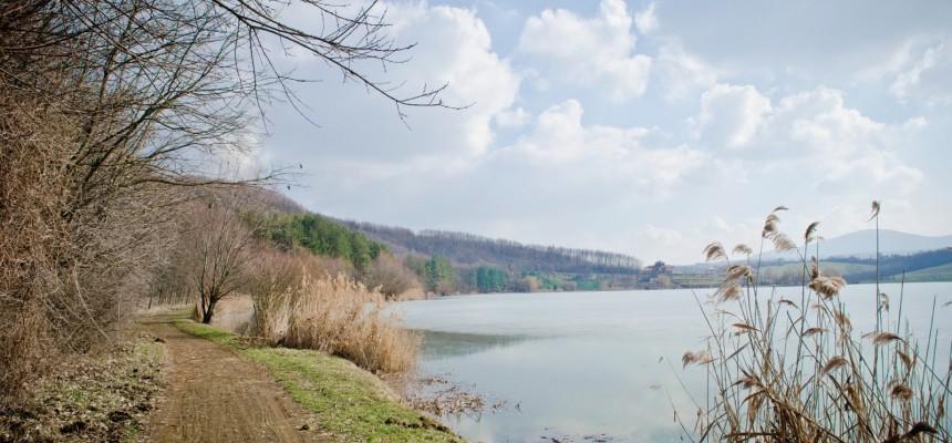 Nőtincsi tó