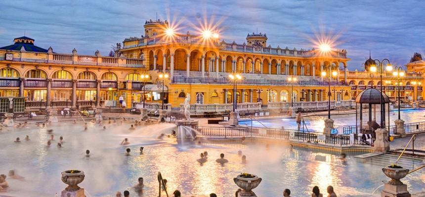 Turisztika Magyarországon