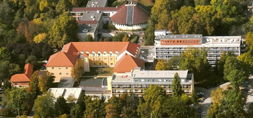 Baranyai kórház