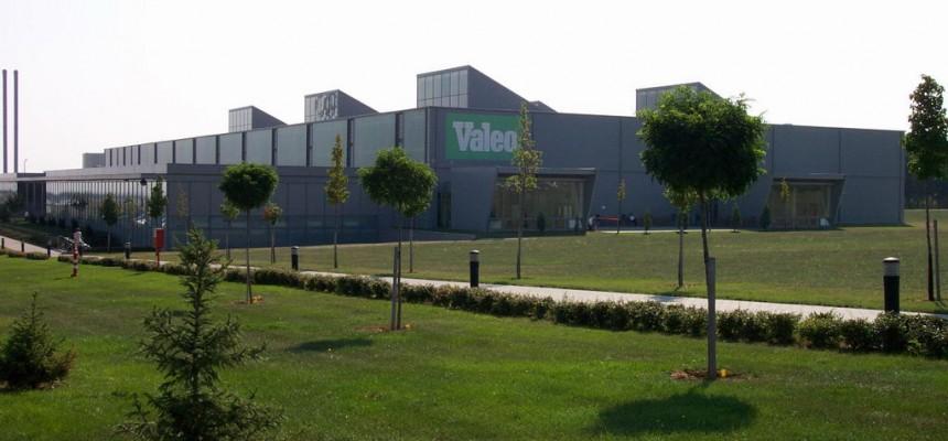 Valeo Auto-Electric