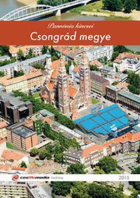 Csongrád megye magazin 2015