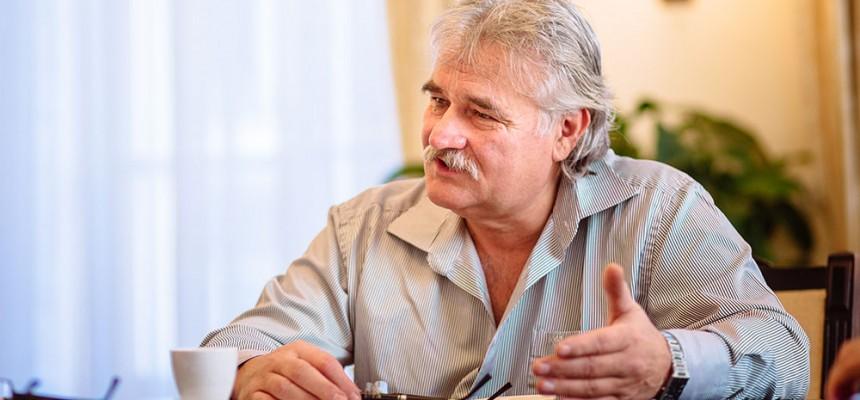 Szabó István