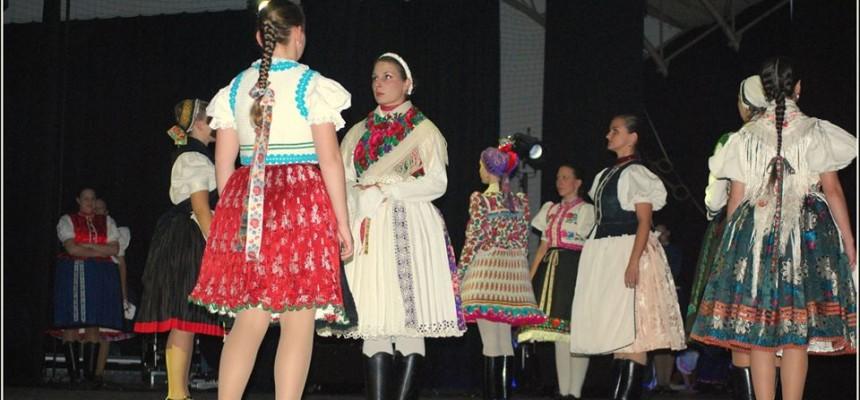 Nógrádi tánc