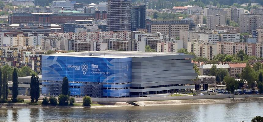 Duna aréna