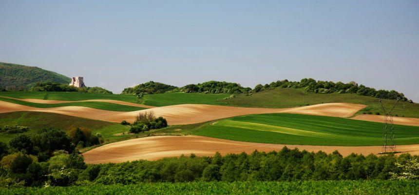 Veszprém megyei táj