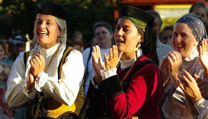 Gyulai tánc
