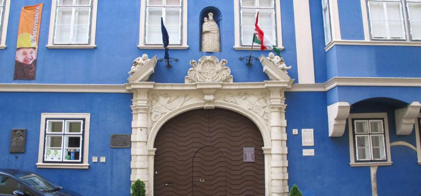 Soproni bányászati múzeum