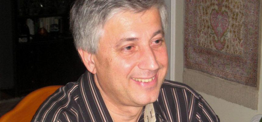 Paraczky Péter